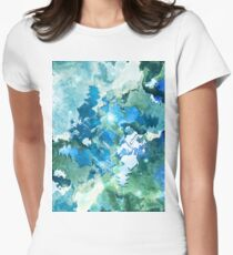 The Four Elements: Water T-Shirt