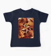 The Four Elements: Fire Baby Tee