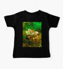 The Four Elements: Earth Baby Tee