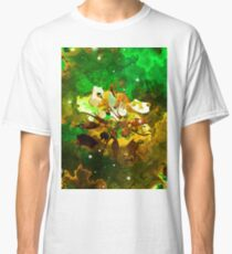 The Four Elements: Earth Classic T-Shirt