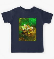 The Four Elements: Earth Kids Tee
