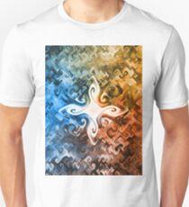 Elemental Disharmony Unisex T-Shirt