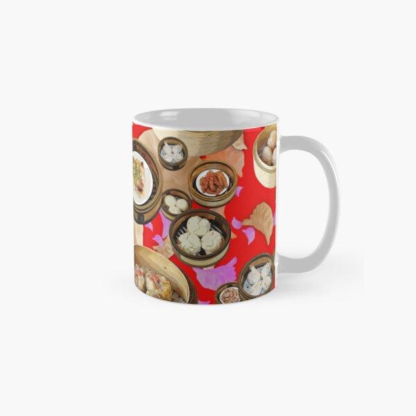 Dim Sum a Go Go Classic Mug