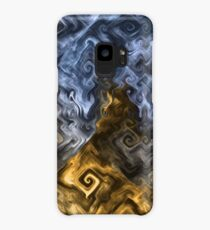 Thoughts About the Fall of Humanity Case/Skin for Samsung Galaxy