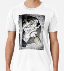 The Gas Mask Guy Premium T-Shirt