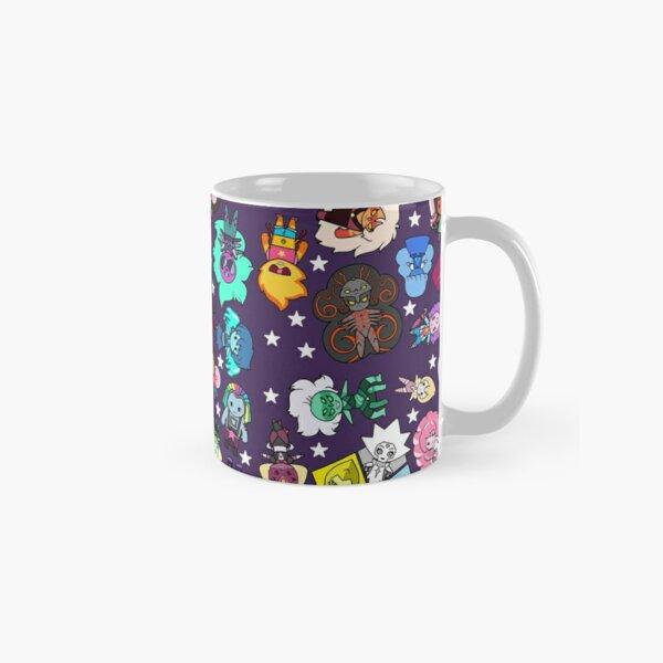Crystal Gems Classic Mug