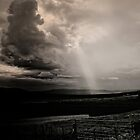 Storm Clouds by Karen  Betts