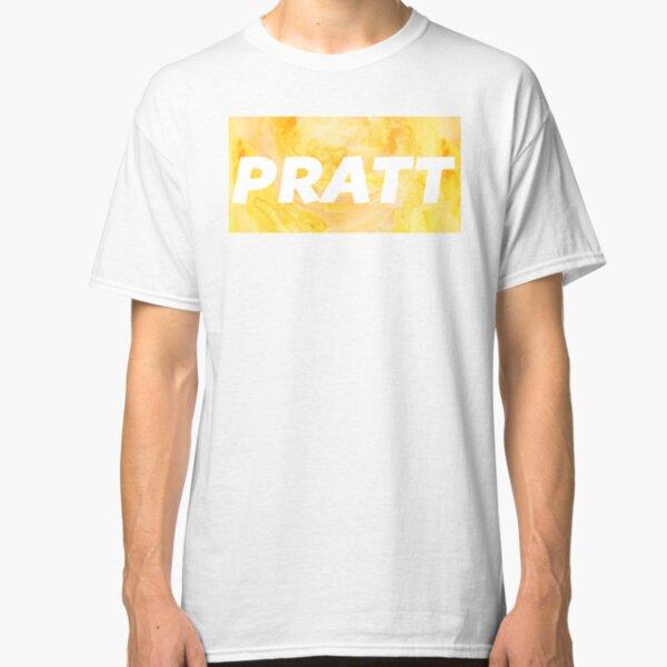 Pratt (2) Classic T-Shirt