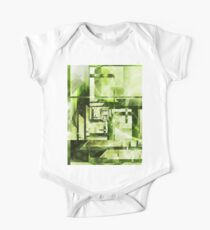 Lime Labyrinth Kids Clothes