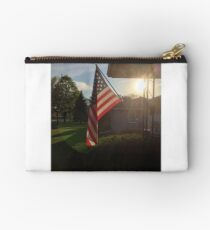 Old Glory Studio Pouch