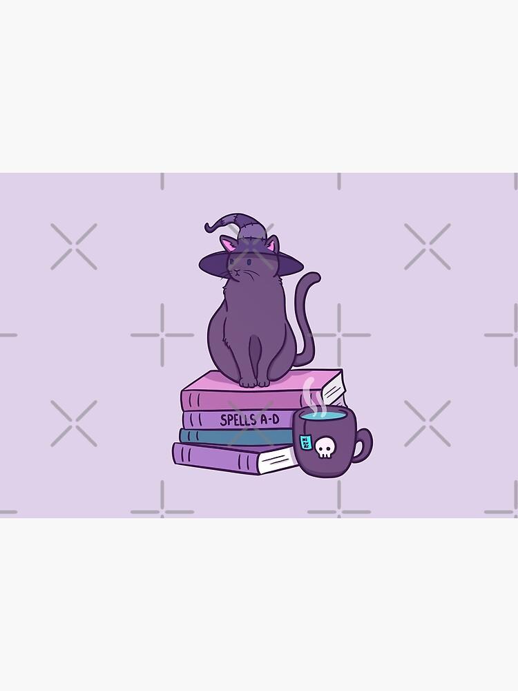 Feline Familiar by nikury