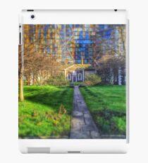 Urban Cottage iPad Case/Skin