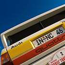 S1 Quattro by marc melander