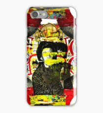 Collage Circus iPhone Case/Skin