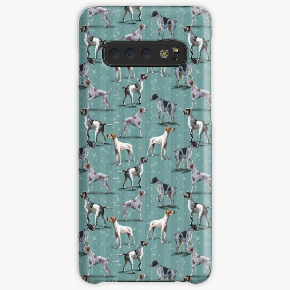 The Pointer Case & Skin for Samsung Galaxy