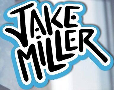 Jake Miller by laurengutii