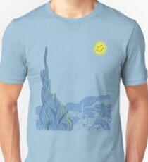 Van Gogh on Prozac T-Shirt