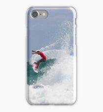 Julian Wilson Snapper iPhone Case/Skin