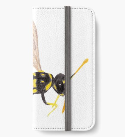 Wasp iPhone Wallet