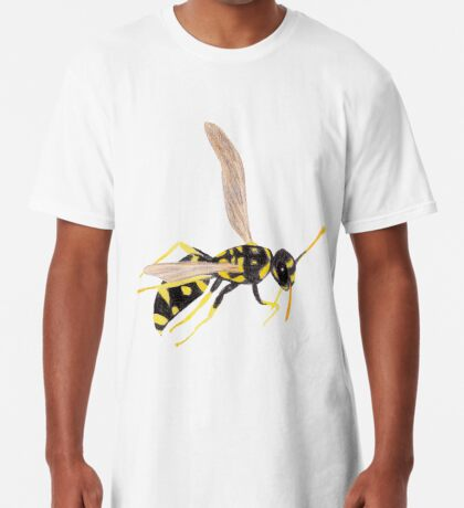 Wasp Long T-Shirt