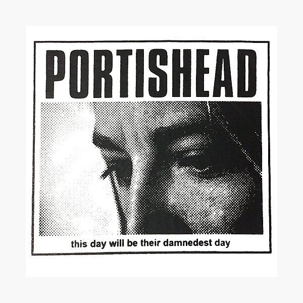 Portishead Photographic Print
