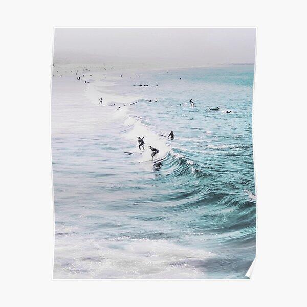 Oceano Póster