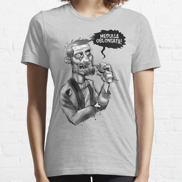 Intellectual Zombie Essential T-Shirt