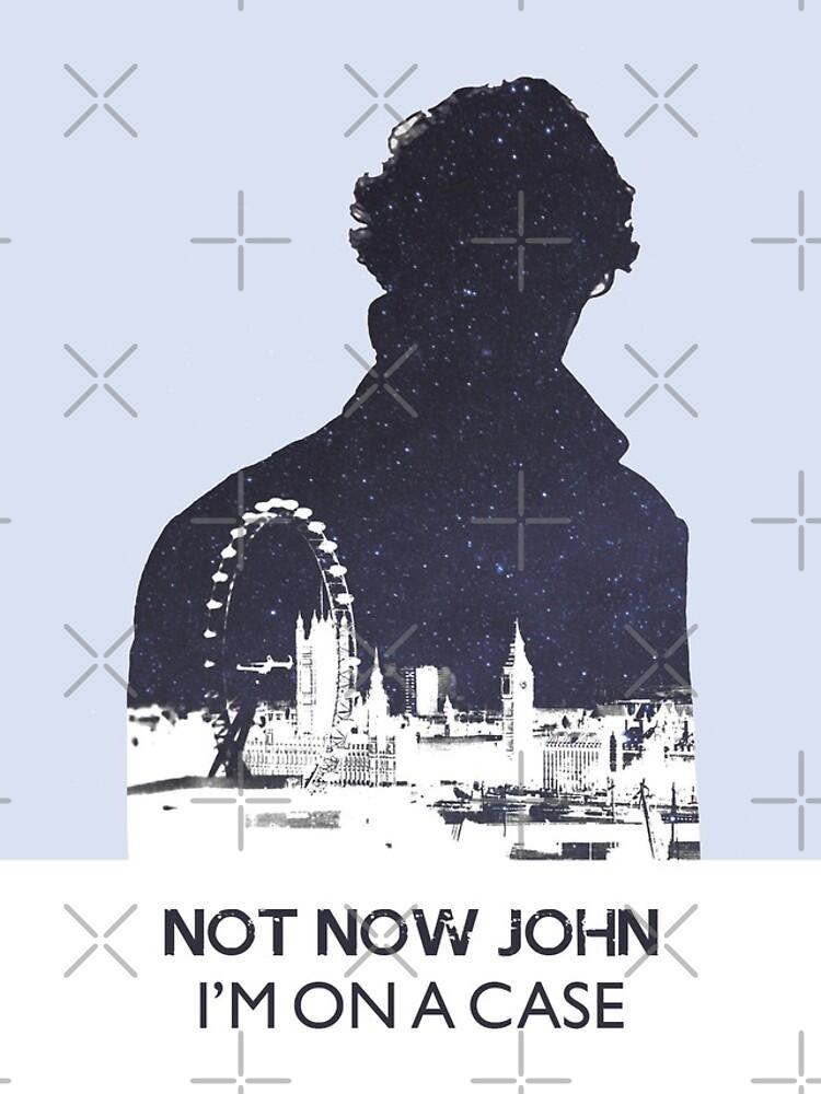 Sherlock von Nerisse