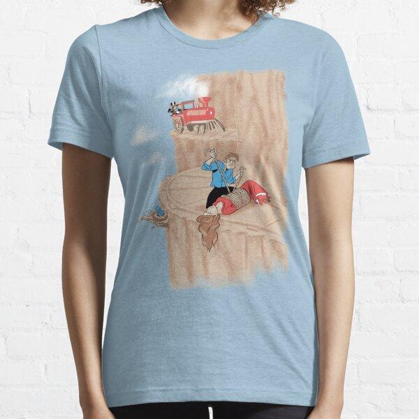 Better Hurry! Essential T-Shirt