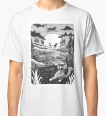 The Cat and the Fiddle Classic T-Shirt