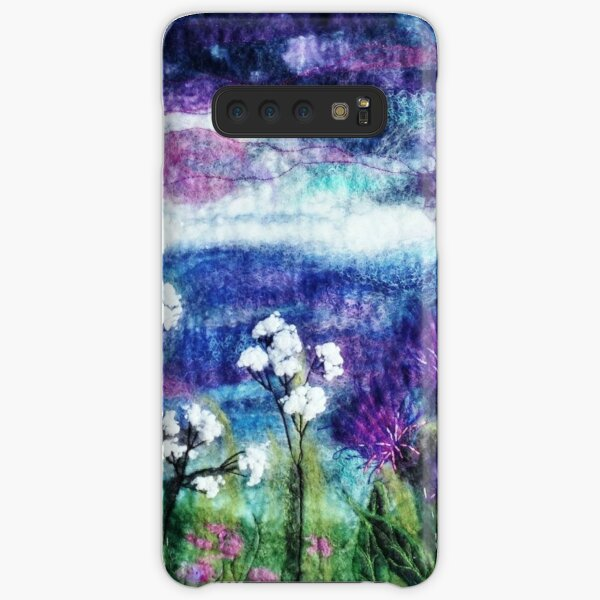 Thistle Meadow Samsung Galaxy Snap Case
