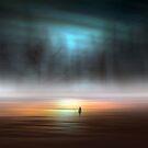 I walk under the global warming by rsofyan