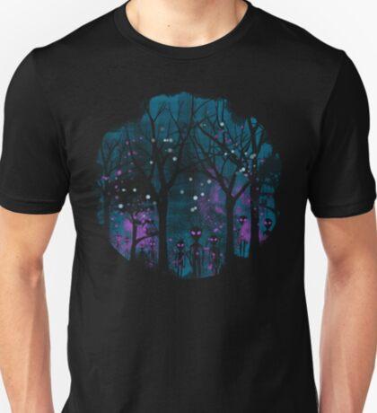 ALIEN ARRIVAL T-Shirt