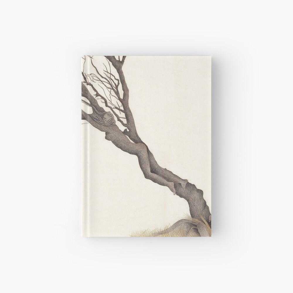 Hostage of oblivion Hardcover Journal