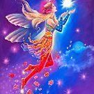 FOLLOW YOUR SHINING STAR by Judy Mastrangelo