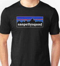 Camiseta ajustada SANPELLYSQUAD 2019 - 20K ESPECIAL