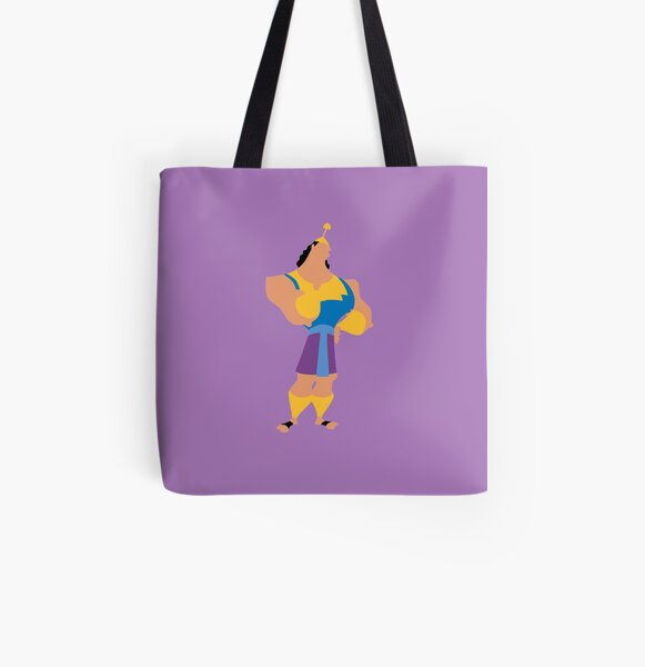 This Years Model All Over Print Tote Bag