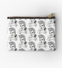 This Charming Man Studio Pouch