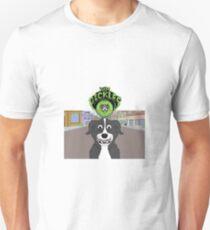 Mr.Pickles Unisex T-Shirt