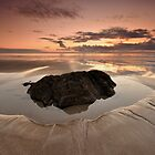 Rock 'n' Sunrise by Stephen Gregory