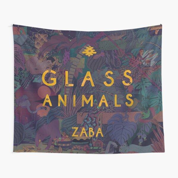 glass animals Tapestry