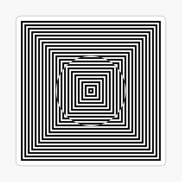 #Hypnosis #Hypnotic Image #HypnosisImage #HypnoticImage Sticker