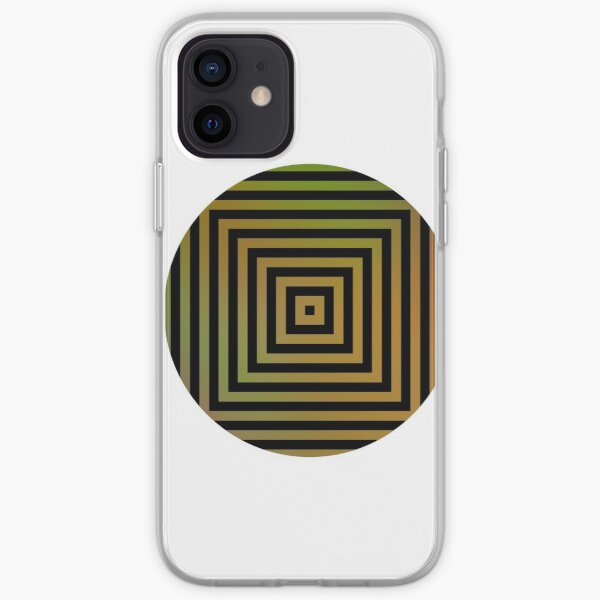 Phone Cases, #Hypnosis #Hypnotic Image #HypnosisImage #HypnoticImage iPhone Soft Case