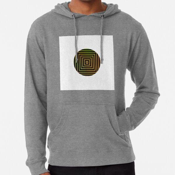 #Hypnosis #Hypnotic Image #HypnosisImage #HypnoticImage Lightweight Hoodie