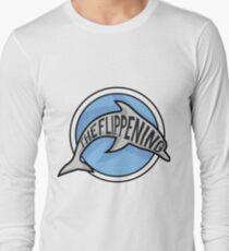 The Flippening Long Sleeve T-Shirt