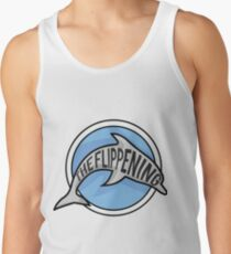 The Flippening Tank Top