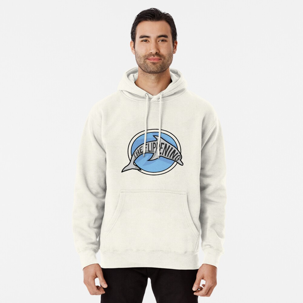 The Flippening Pullover Hoodie