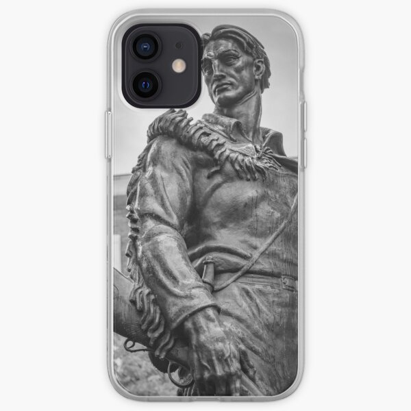 Mountaineer Strong iPhone Soft Case