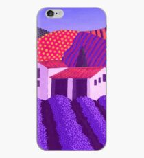 Lavender's er...........Mauve iPhone Case