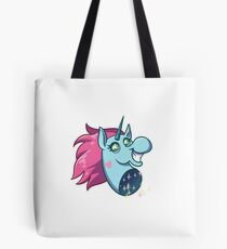 Star Butterfly Ponyhead Tote Bag